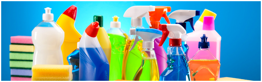 Janitorial Supplies Fayetteville